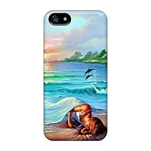 Hot InD27546OpZT Sound Sleep Compatible With For SamSung Galaxy S6 Phone Case Cover