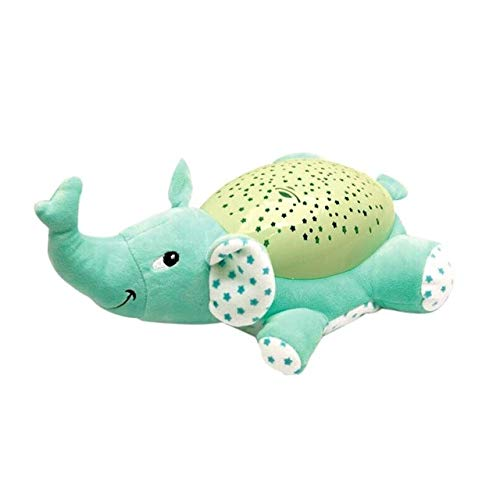 XuBa - Muñeca de animales, juguete musical, diseño de cielo ...