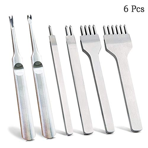 6pcs 1246 Prong DIY