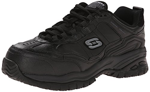 Skechers f�r Work Men's Soft Stride-Chatham Spitze
