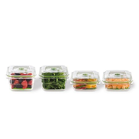 Buy foodsaver vacuum storage containers