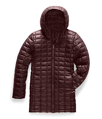 The North Face Thermoball Eco Parka