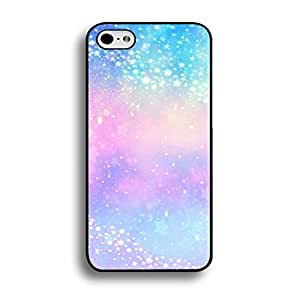 iPhone 6 Plus/6s Plus 5.5 Inch Shell,Fantastic Pretty Star Background Mobile Phone Case Snap on iPhone 6 Plus/6s Plus 5.5 Inch