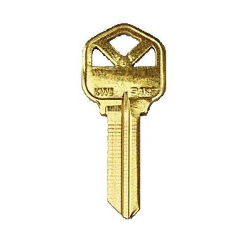 Kiwkset 81208 Ultra Max Key Blank (Kwikset Key Blank)