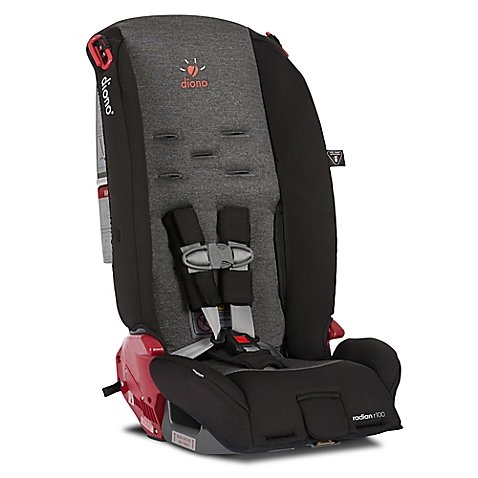 Diono Radian R100 Convertible Car Seat Plus Booster in Essex