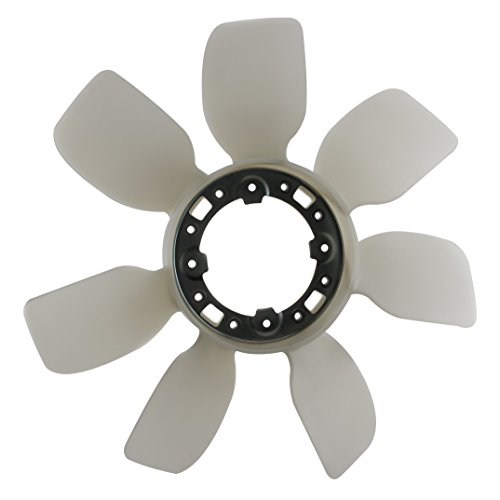 AISIN FNT-005 Engine Cooling Fan Blade ()