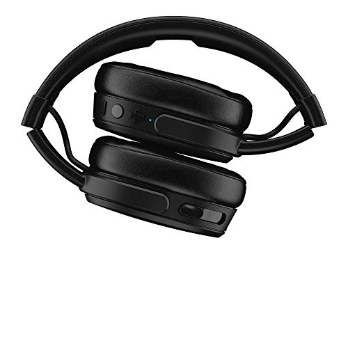 7f7470ff916 Reviews Summary + Pros/Cons - Skullcandy Crusher Over Ear Bluetooth  Headphones Black
