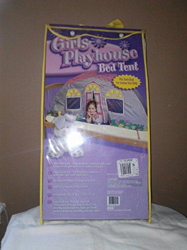 Girls Playhouse Bed Tent/cottage House