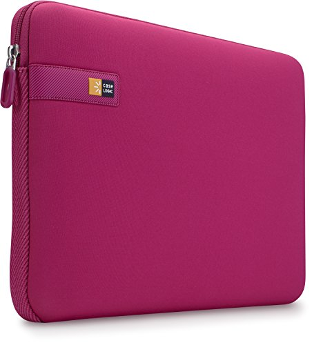 Case Logic LAPS-113 Carrying Case (Sleeve) for 13.3 Notebook - Pink