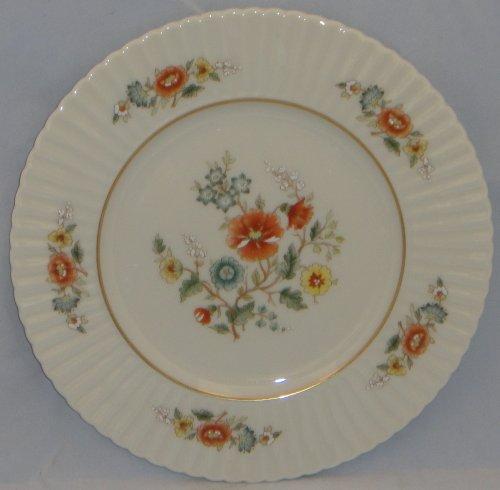 Lenox Temple Blossom Salad Plate (Imperfect)