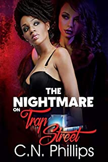Book Cover: The Nightmare on Trap Street