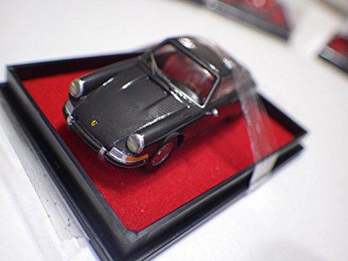 High Tech Modell (Germany Metallic Brown Porsche 911 Coupe 1967-68 1:87 Nib