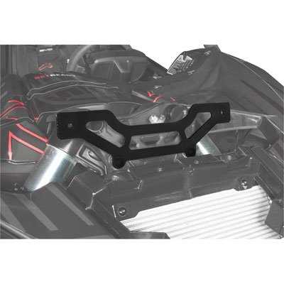 Tusk Shock Tower Light Bar Mount Kit -Fits: Can-Am Maverick X3 X DS 2017