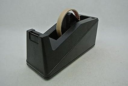 Dispensador cinta adhesiva Nova anchos para rollo de 12 mm y 19 mm.