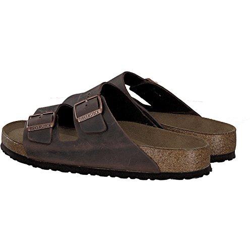 Birkenstock Arizona FL WB sandales habana FR 46 (normal) / EU 46 (normal)