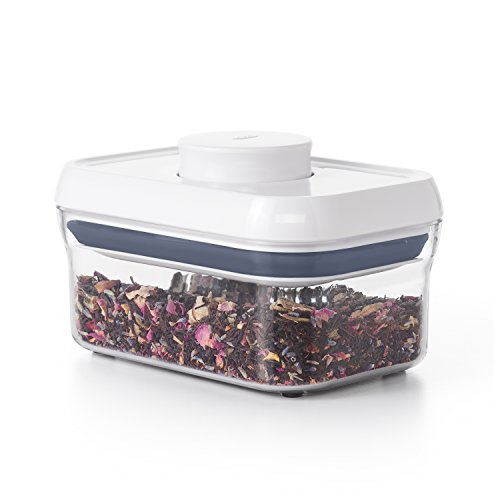 OXO Good Grips POP Container – Airtight Food Storage – 0.5 Qt for Candy (0.5 Qt)