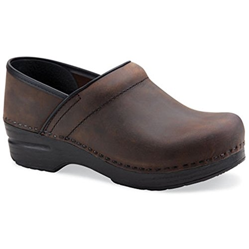 Professional Brown Oiled Leather - 9