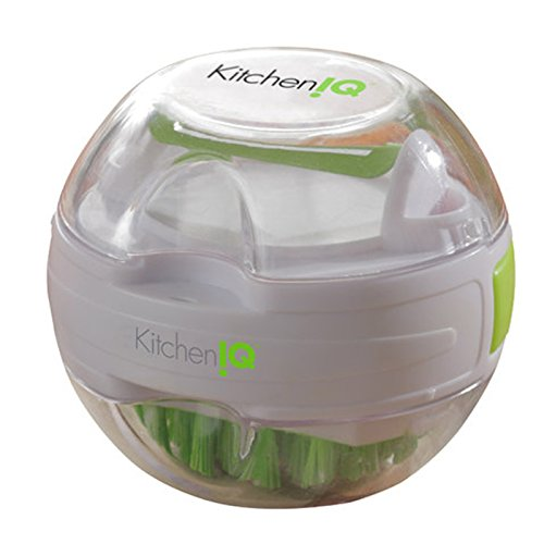 Kitchen Iq Mini Prep 3-in-1 Tool