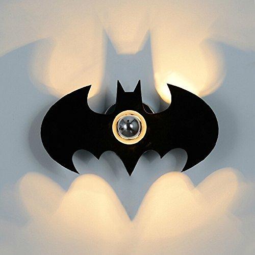 Batman Lamp - 7