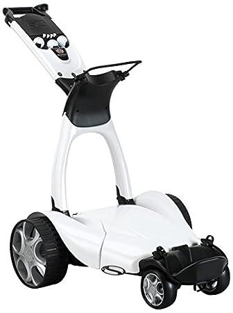 Stewart Golf X9 Follow - Carro de Golf eléctrico, Color ...