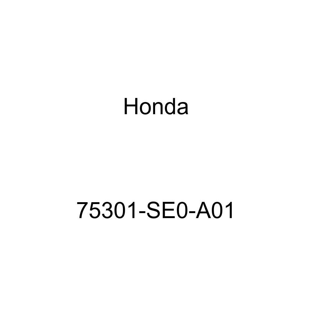 Honda Genuine 75301-SE0-A01 Fender Protector
