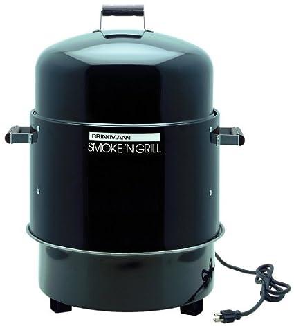 Amazon.com: Brinkmann 810 – 5290 – 4 'n de humo ...