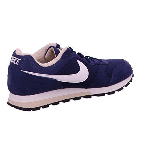 "Nike MD Runner 2 Shoe Women ""Binary Bl 749869-402"