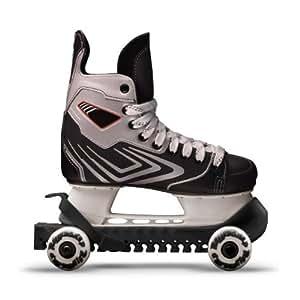 Skate Shoe Girl Attachment