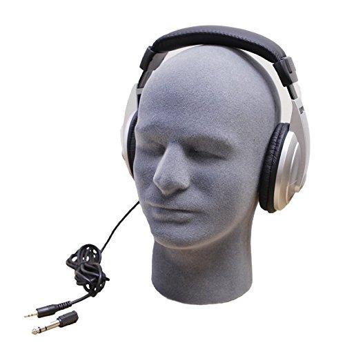 Yamaha YPT 255 headphone