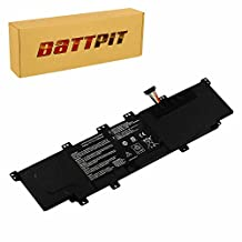 Battpit™ Laptop / Notebook Battery Replacement for Asus VivoBook S400C Series (4000mAh) (Ship From Canada)