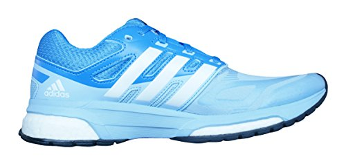 Correr Response Azul Para Women's Techfit Boost Adidas Zapatillas YxdqO0Y