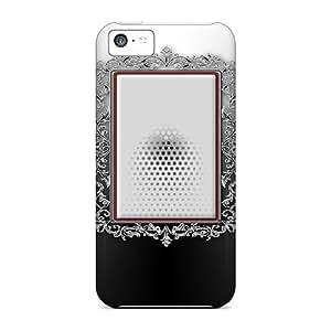 Cute High Quality Iphone 5c Mirror Case