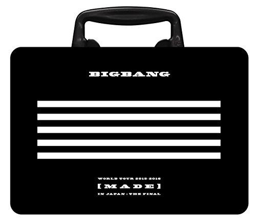 BIGBANG / BIGBANG WORLD TOUR 2015~2016 [MADE] IN JAPAN:THE FINAL-DELUXE EDITION-[初回生産限定]