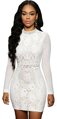 BYY White Ruffled Off Shoulder Bell Sleeve Top(Size,M)