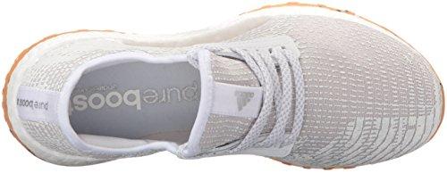 Adidas Performance Dames Pureboost X Atr Hardloopschoen Wit / Kristalwit S16 / Parelgrijs S14
