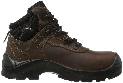 Maxguard sécurité mixte braun Chaussures CLINT adulte de Brown fqWxPHR1fr