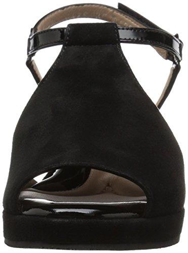 BeautiFeel Womens Kya Boot Black YVjaXKqE2x