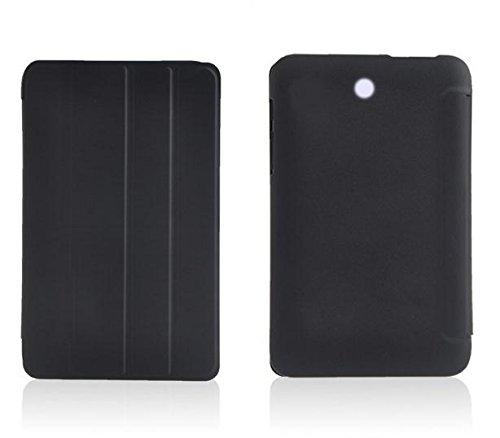 newest 6e7a9 99fb3 Elite Smart Flip Case Cover for Lenovo A3500 A7-50 7