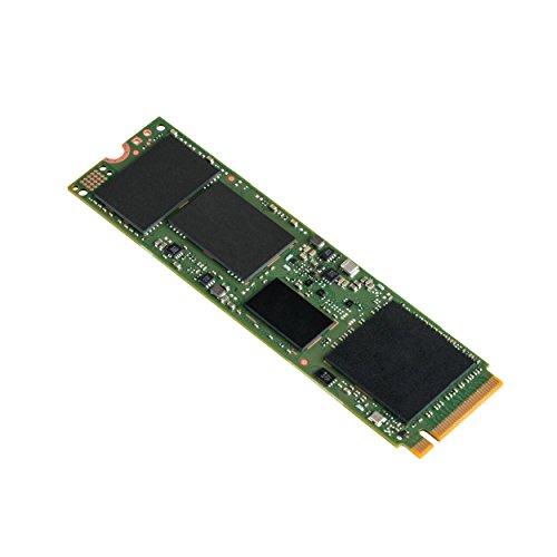 Intel SSD 600p Series SSDPEKKW512G7X1 (512 GB, M.2 80mm PCIe NVMe 3.0 x4, 3D1, TLC) Reseller Single Pack by Intel (Image #1)