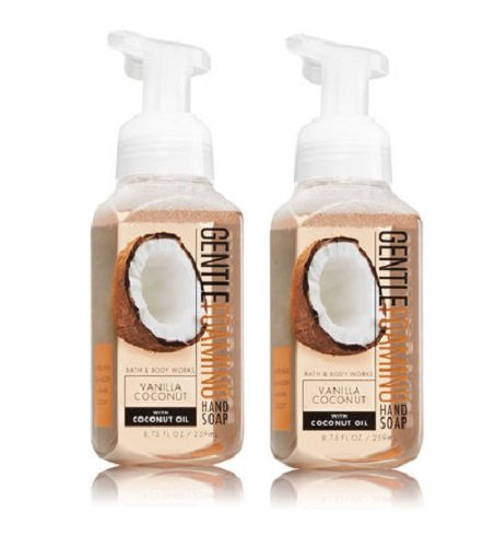Bath And Body Works Foaming Hand Soap - 9