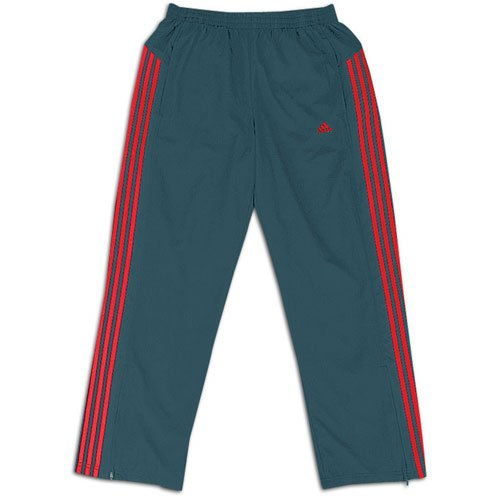 UPC 883321104745, adidas Men's Revolution III Pants ( sz. S, Dark Shale/University Red )