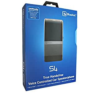 BlueAnt S4 - The First Hands-Free Voice Controlled ...
