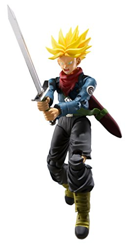 Tamashii Nations Bandai S.H.Figuarts Action Figure