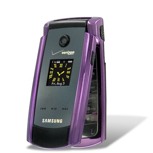 amazon com samsung gleam u700 phone for verizon wireless purple rh amazon com Samsung Refrigerator Manual Samsung Refrigerator Troubleshooting Guide