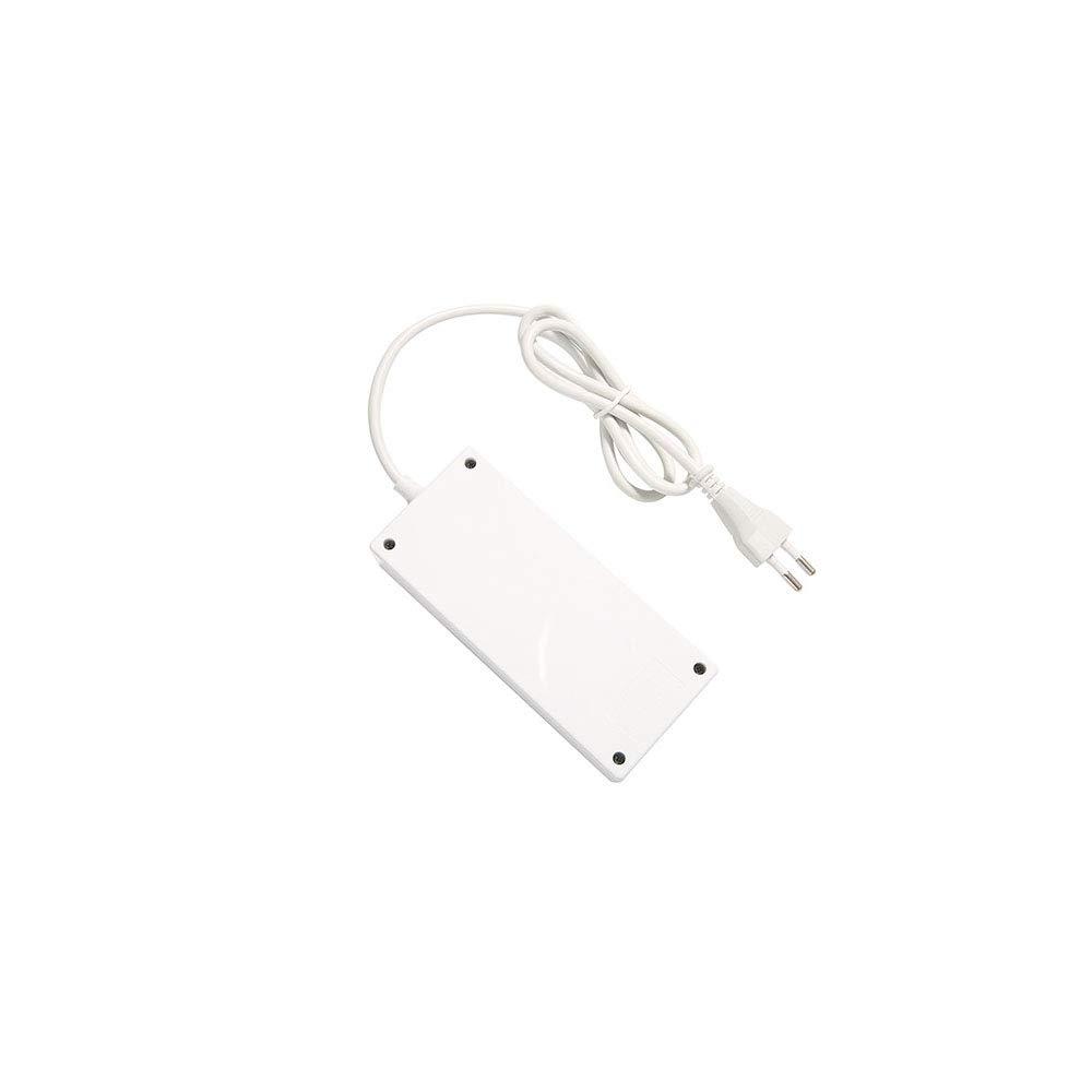 Amazon.com: US/EU/UK Cargador rápido USB de sobremesa de 60 ...