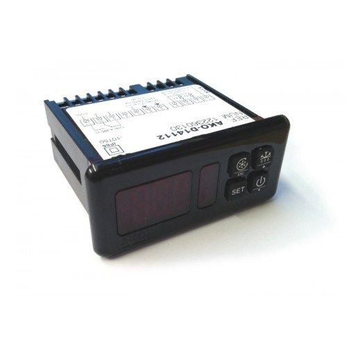 digital thermostat for fridge - 9