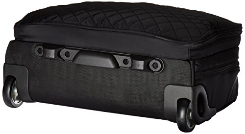 Hedgren Cindy Business Trolley 15.6 Briefcase, Black by Hedgren (Image #3)