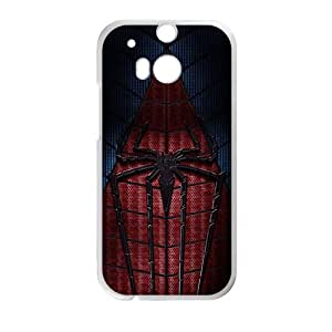 amazing spider man logo Phone Case for HTC One M8