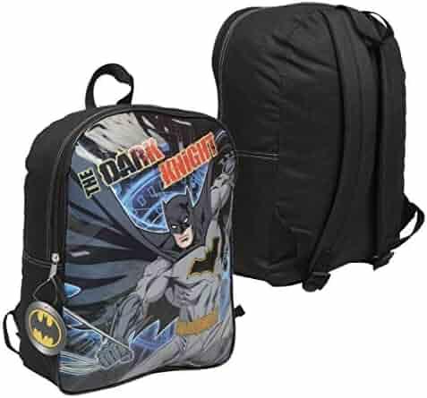 3165e3a45020 Shopping Batman - 2 Stars & Up - Fantasy & Sci-Fi - Backpacks ...