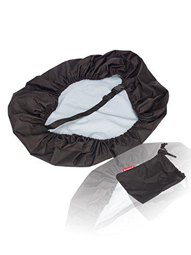 41rl65QOBML COSMUS PU Pack Cover (Black)